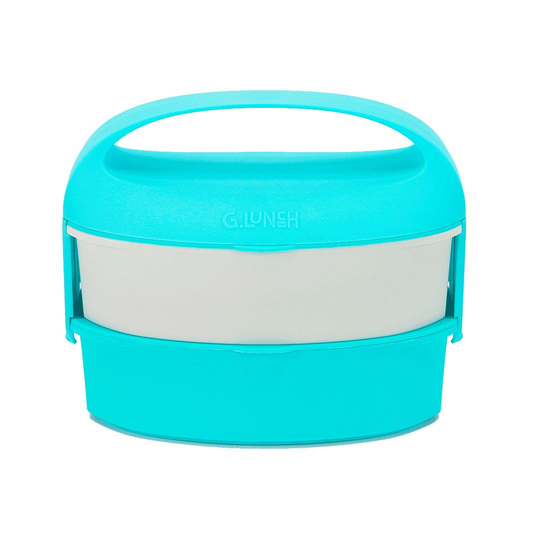 Bllbx02 cubl porta alimentos azul 1 comprar tienda online for Lista de menaje de cocina