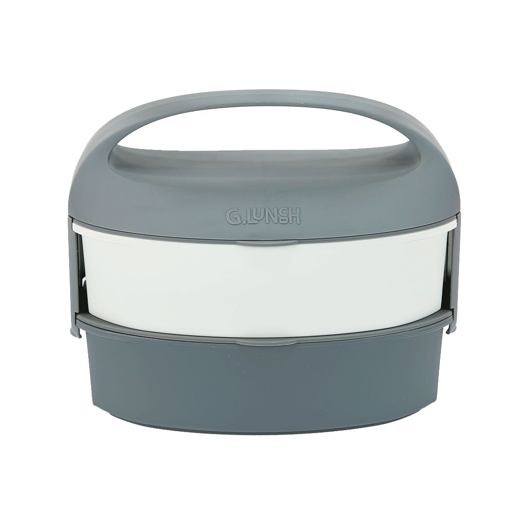 Bllbx02 lqgy porta alimentos gris 1 comprar tienda online for Menaje cocina online