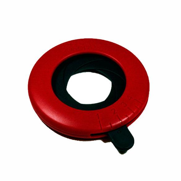 Jjspmdg012hc 2 medidor de espaguetis rojo comprar tienda for Menaje hogar online