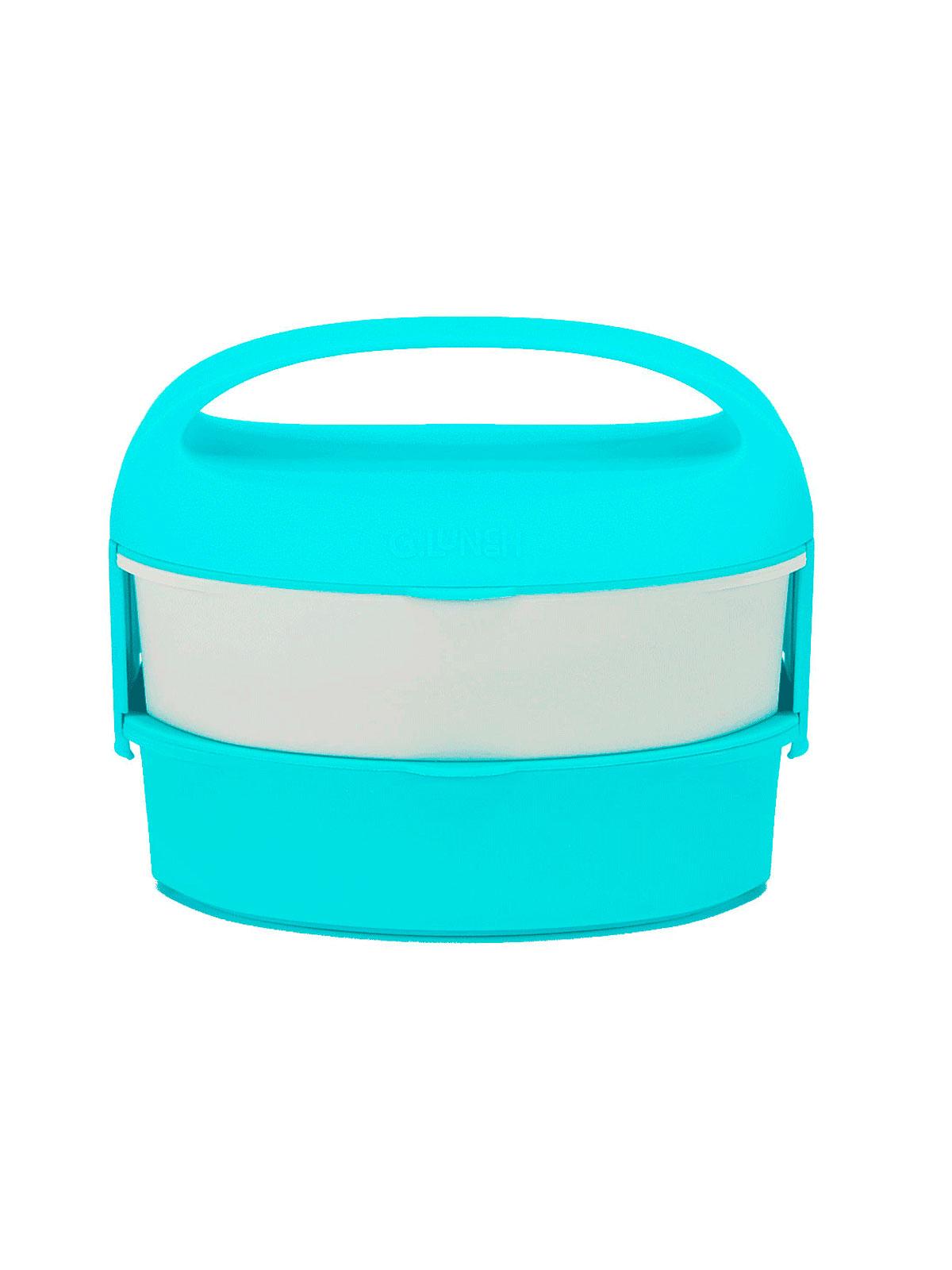 Bllbx02 cubl porta alimentos azul 1 comprar tienda online for Menaje cocina online