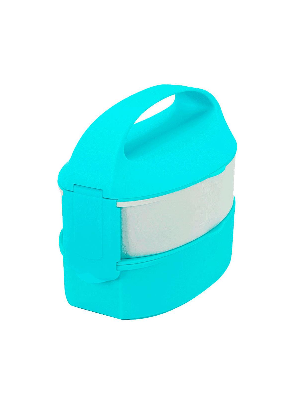 Bllbx02 cubl porta alimentos azul 2 comprar tienda online for Lista de menaje de cocina