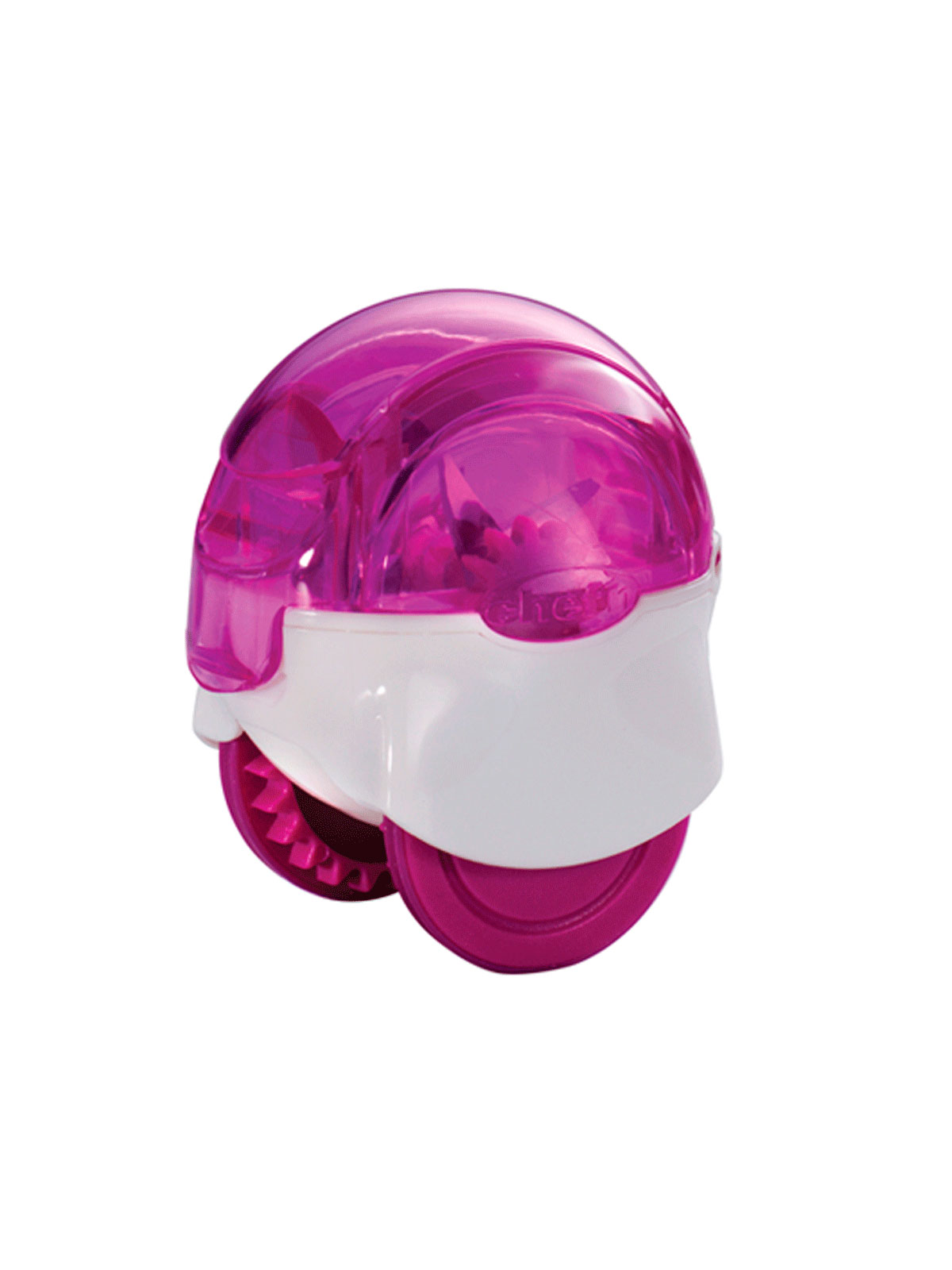Picador de ajos Zoom Chef'N rosa