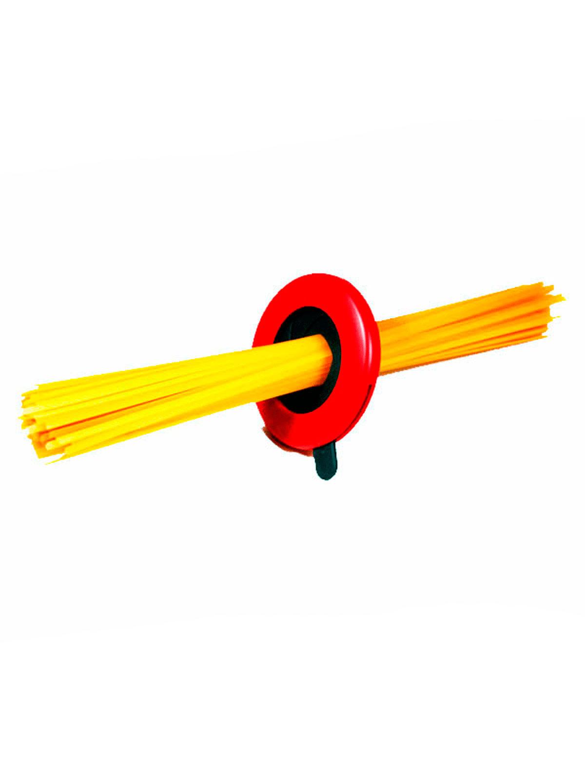 Comprar Menaje De Cocina | Medidor De Espaguetis Rojo Menajeando