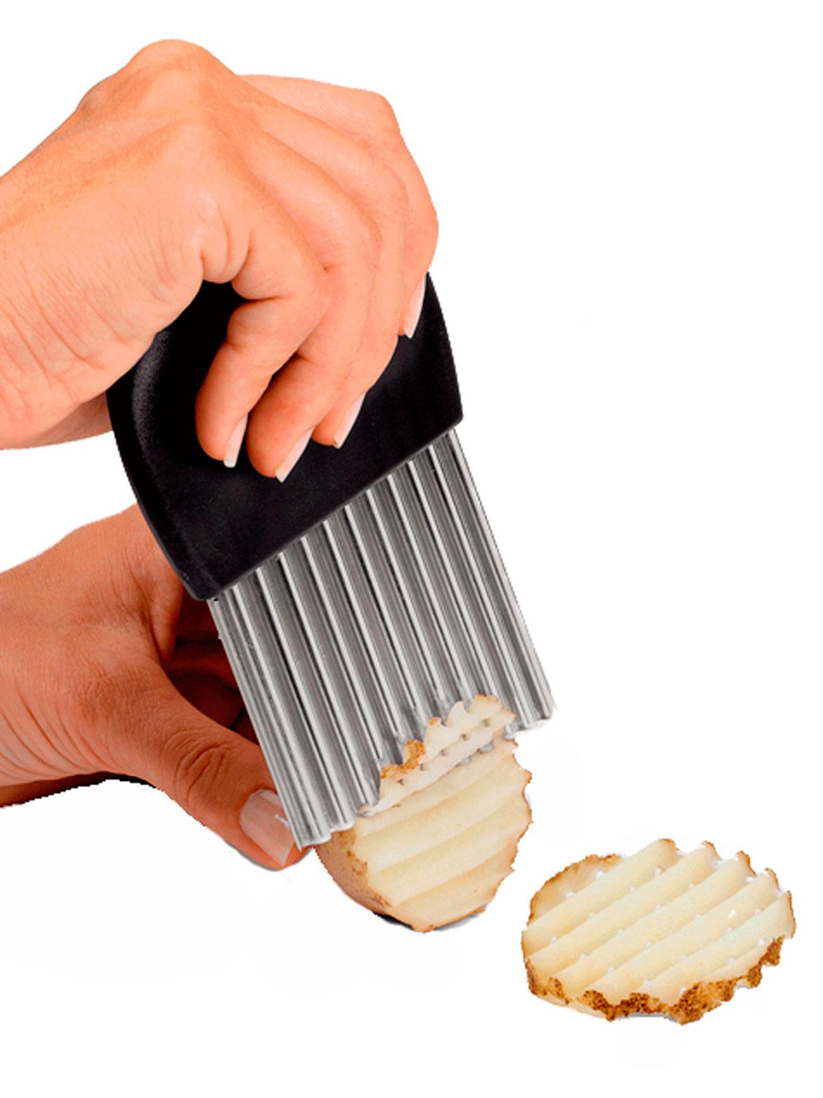 Ox1127600 1 cortador manual ondulado 1 tienda online for Menaje hogar online