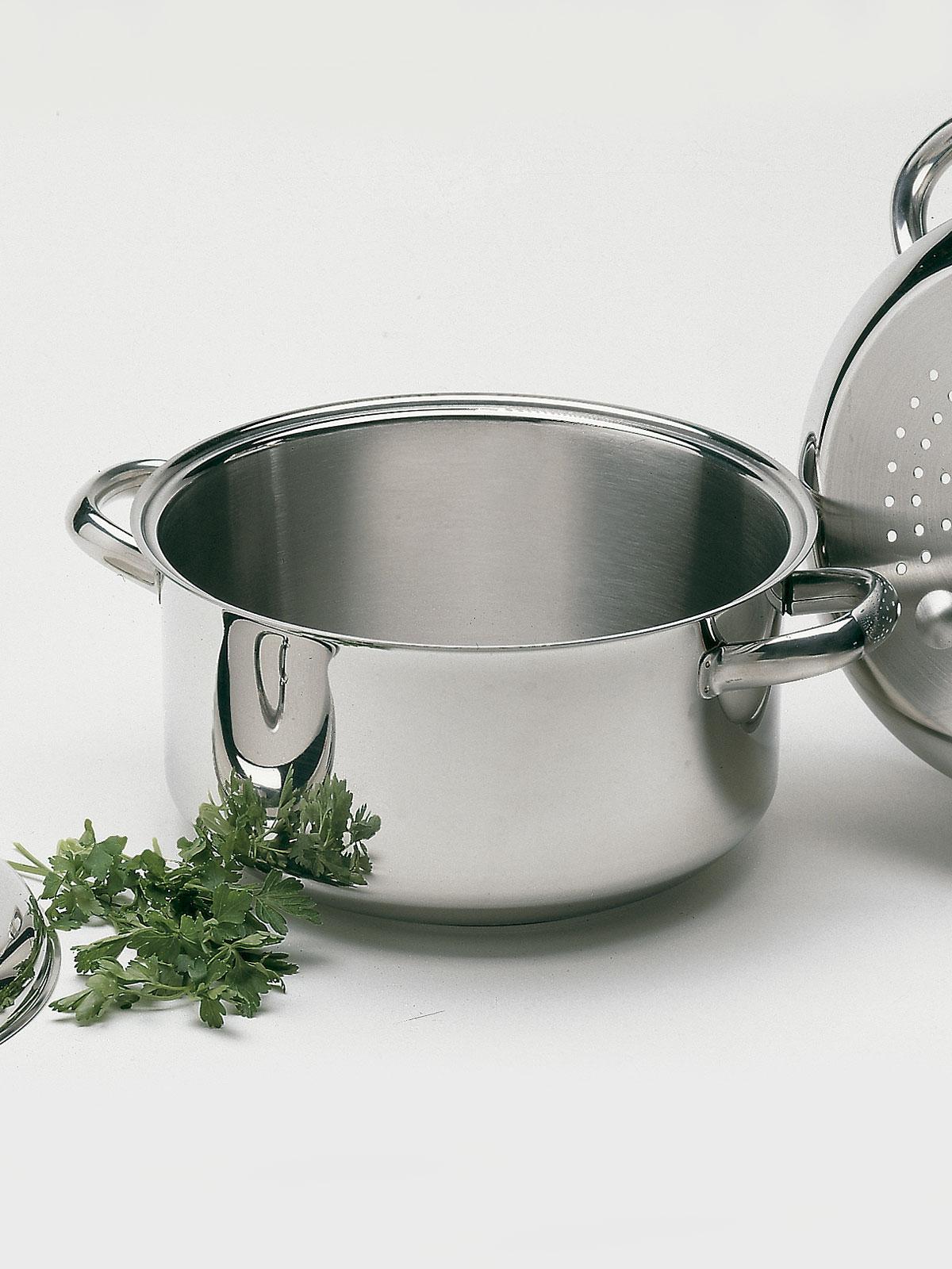 Al34090000 vaporera 3 alza utensilios de cocina menaje for Utensilios de menaje