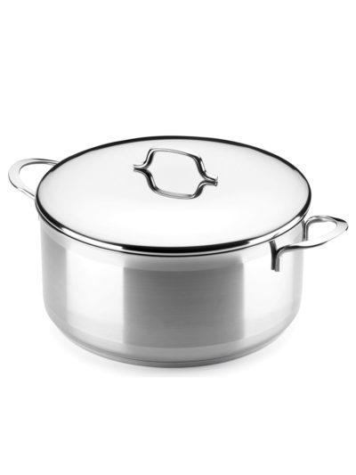 La Familia de Productos MAGEFESA MILENIUM está Fabricada en Acero Inoxidable 18/10, Compatible con Todo Tipo de Cocina. Fácil Limpieza y Apta lavavajillas