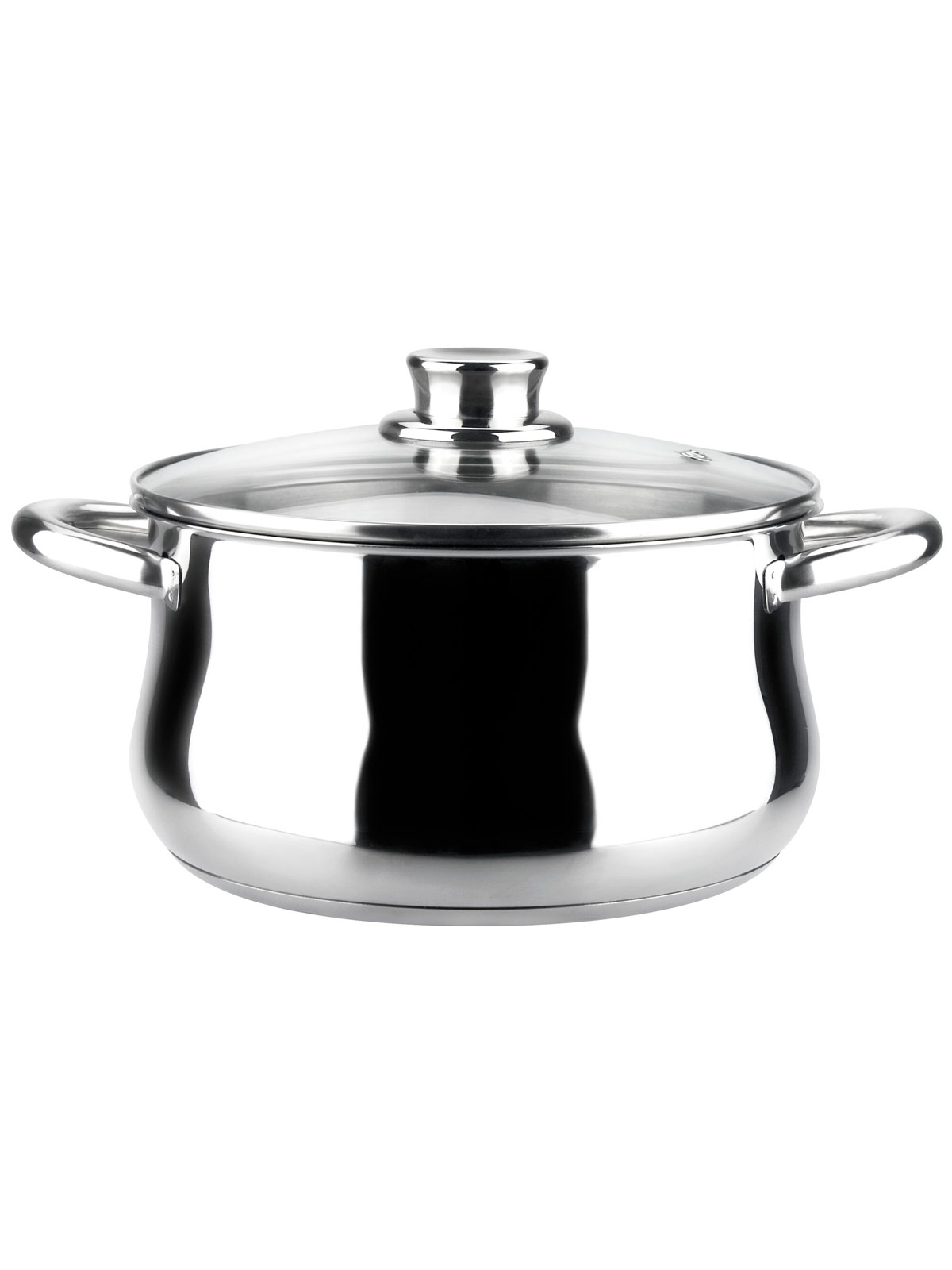 Mg01pxideol olla con tapa ideal inoxidable magefesa menaje for Menaje cocina online