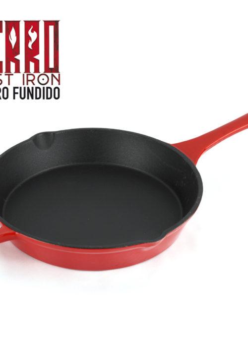 Sarten de Hierro fundido Ferro by Sergi AROLA