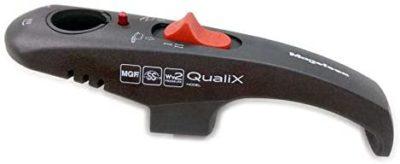 Mango superior para olla a presión MAGEFESA QUALIX. Todos nuestros repuestos son oficiales directos desde fábrica de las principales marcas.