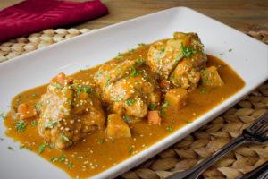 RECETA - MAGEFESA - Pepián de pollo guatemalteco